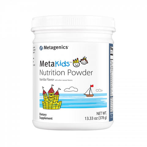 MetaKids™ Nutrition Powder